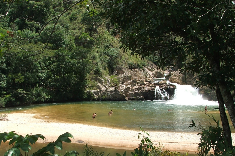 Cachoeira - Zé Carlinhos